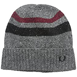Fred Perry Men's Tipped Beanie