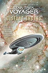 Star Trek: Voyager: Distant Shores Anthology: Star Trek Voyager Anthology