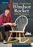 Build a Traditional Windsor Rocker with Elia Bizzarri