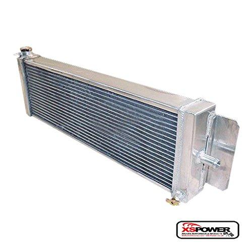 Universal Alum Heat Exchanger Air to Water Intercooler XS-Power
