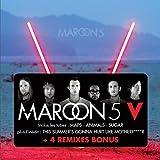 MAROON 5-V CDA