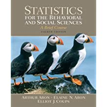 Statistics for the Behavioral and Social Sciences Value Package (Includes Study Guide and Computer Workbook for Statistics for the Behavioral and Social Sciences)