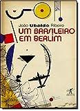 capa de Um Brasileiro Em Berlim