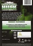 The Incredible Hulk - Seasons 1 and 2 [Import anglais]