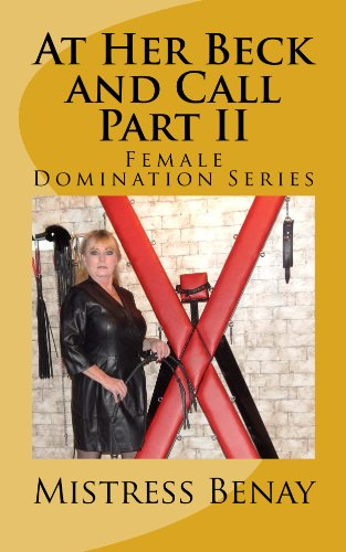 Novels female domination