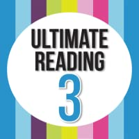Ultimate 3rd Grade Fiction & Non-Fiction Reading Comprehension