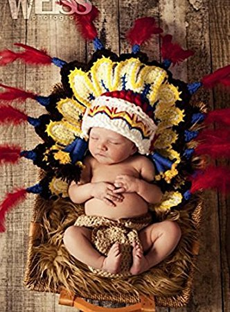 Eyour (Infant Indian Costumes)