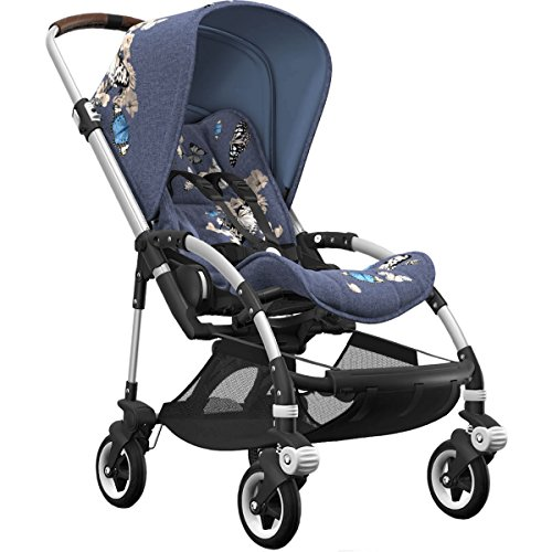 Bugaboo Stroller Baby Weight - 8