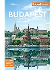 Fodor's Budapest: with the Danube Bend & Other Highlights of Hungary