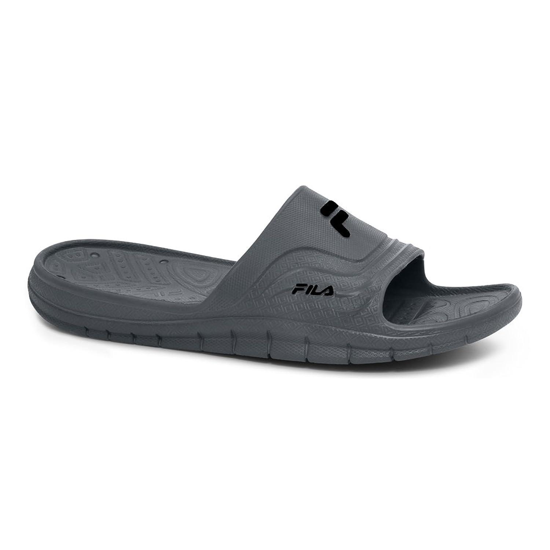 e676d8c72c4 Fila Men s SA58 Slide Casual Sandals