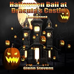 Halloween Ball at Dracula's Castle
