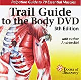 img - for Trail Guide to the Body: Palpation Guide to 79 Essentail Muscles book / textbook / text book