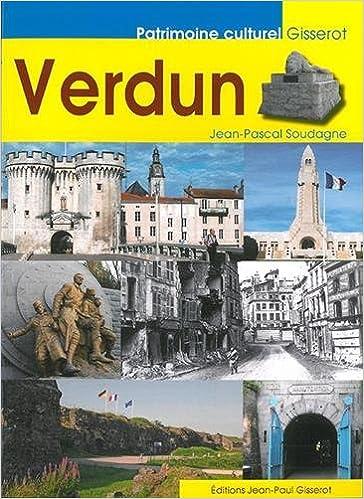 Ebook télécharger deutsch free Verdun en français PDF