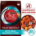 Purina One Smartblend True Instinct Natural With Real…