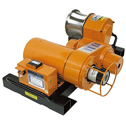 育良精機:ケーブル入線用ウインチ CW-1000C B01KO0G2QG