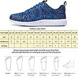 KONHILL Women's Breathable Athletic Walking