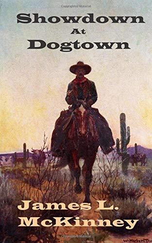 Read Online Showdown At Dogtown pdf epub