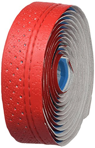 Fizik Performance Bar Tape, Red
