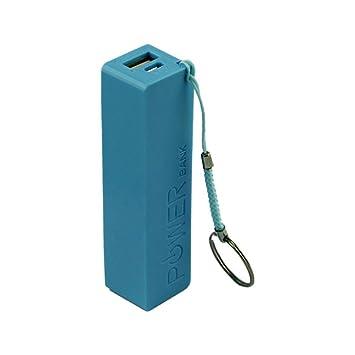 feiliandajj 2600 Amh Portable Power Bank Kit Shell ...