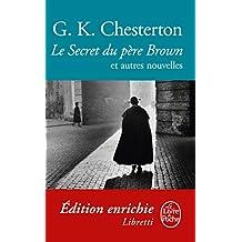 Le Secret du père Brown (Libretti) (French Edition)