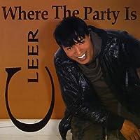Where the Party Is - Ccq Dancefloor Dub