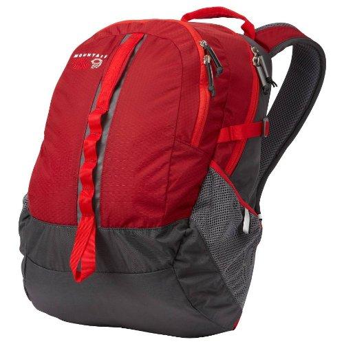 Mountain Hardwear Lander Backpack (Red Velvet, One Size)