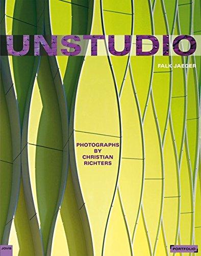 Download UNStudio ebook