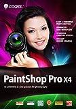 PaintShop Pro X4 [Old Version]