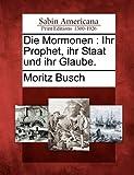 Die Mormonen, Moritz Busch, 1275641059