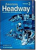 American Headway 3. Workbook (American Headway Second Edition)