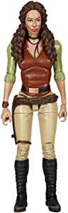 Funko Legacy Action: Firefly - Zoe Washburne Action Figure