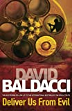 Front cover for the book Deliver Us From Evil by David Baldacci