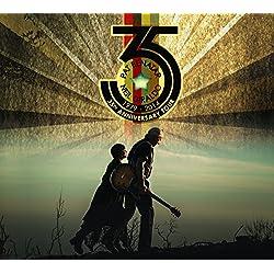 35th Anniversary Tour (2 CD plus DVD)