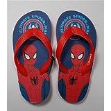 Flip Flops Flip Flops Sea Spiderman Marvel from 27to 34–s09902/1Headband Red