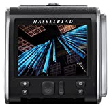 Hasselblad CFV-50C 3.0' TFT Color LCD Digital Back for V System Cameras, 50MP 43.8 x 32.9mm CMOS Sensor