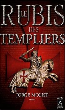 Le Rubis des Templiers par Molist