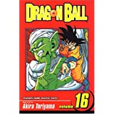 Dragon Ball, Vol. 16: Goku vs. Piccolo (Dragon Ball: Shonen Jump Graphic Novel)