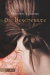 Die sieben Königreiche, Band 1: Die Beschenkte (German Edition)