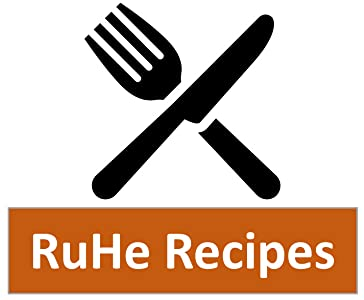 RuHe Recipes