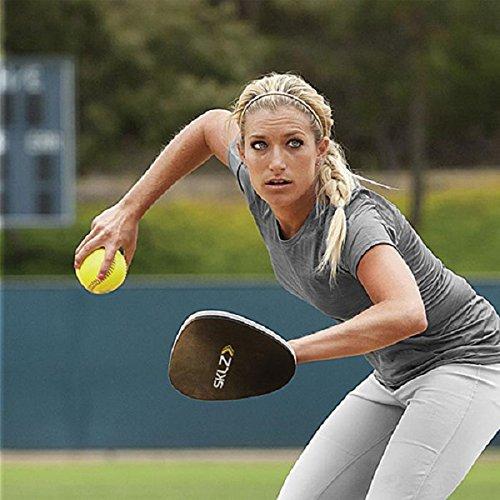 Large Product Image of SKLZ Softhands - Baseball Fielding Trainer