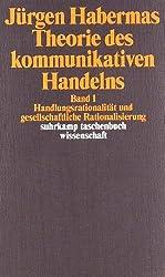 Theorie des kommunikativen Handelns (2 Bände)