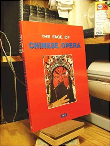 Book The Face of Chinese Opera by Guo-Lin Ts'Ao (1995-02-03)