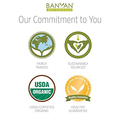 Banyan Botanicals Sesame Oil, Certified Organic, 16 oz - Pure, Unrefined - The Most Traditional of All Oils Used in Ayurveda, Good for Vata and Kapha