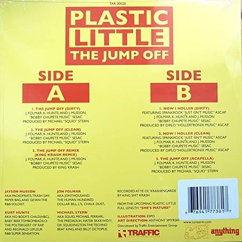 Jump Off : Plastic Little: Amazon.es: Música