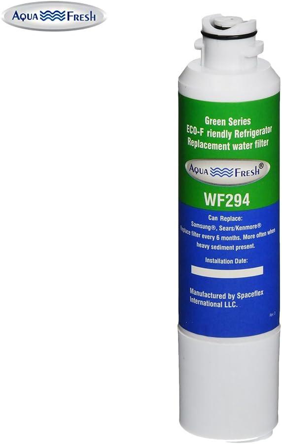 Aqua Fresh WF294 Replacement for Samsung DA29-00020B, HAF-CIN/EXP, 46-9101, WSS-2 Water filter (1 Pack)