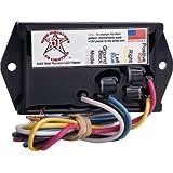 Rigid Industries (40312) 3 Amp 12V LED Flasher