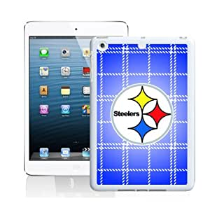 NFL Pittsburgh Steelers Ipad Mini Case Cover For NFL Fans By zeroCase