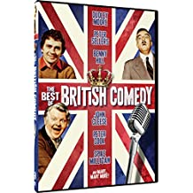 The Best of British Comedy