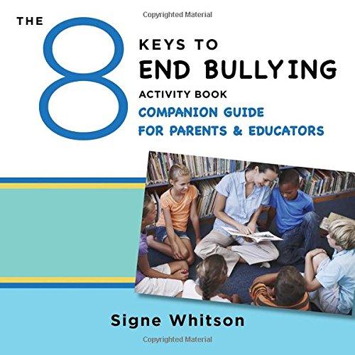 Bullying Activity Companion Parents Educators product image
