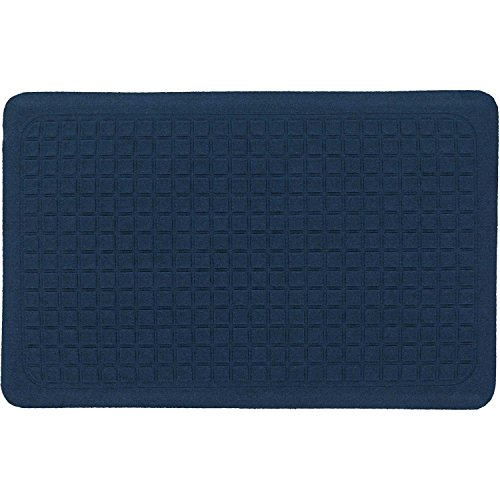 - Get Fit Stand Up Anti-Fatigue Mat, Cobalt Blue, 22
